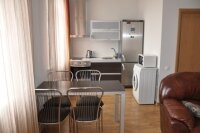 2-комнатная квартира-студия